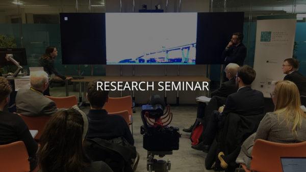 Research-Seminar