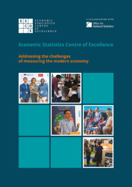 ESCoE Report Cover