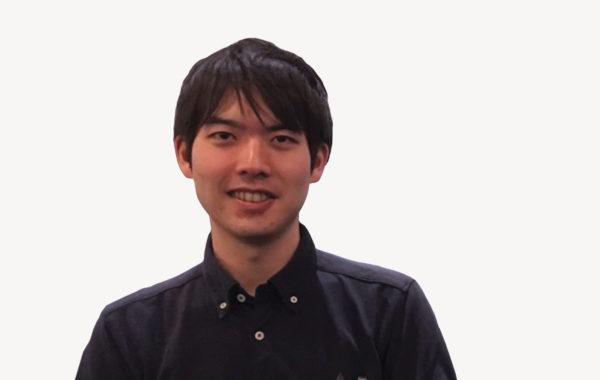 Taka Kawakubo