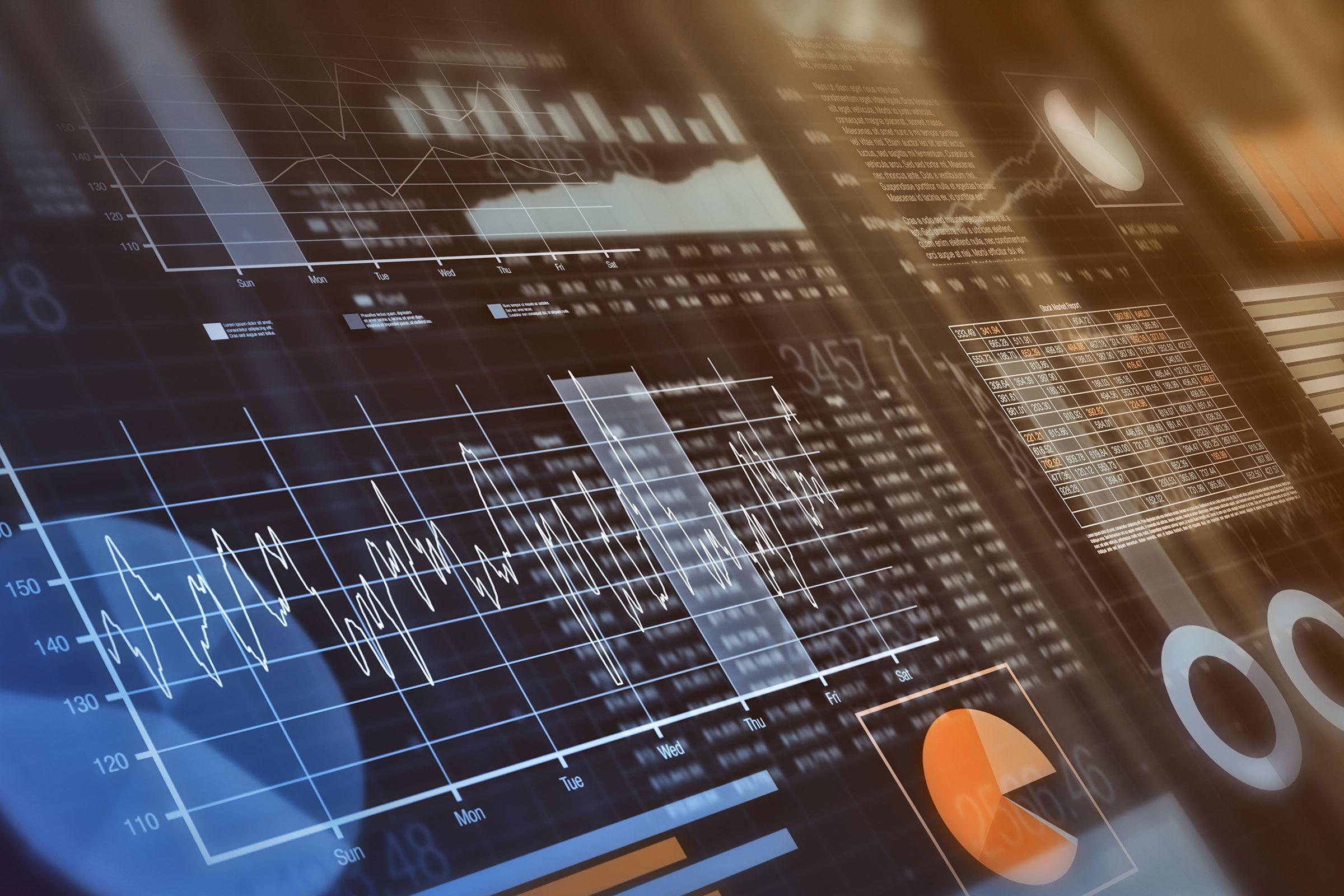Graph Valuing Economic Statistics