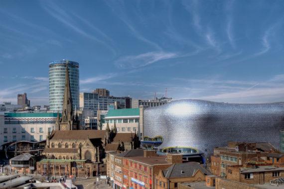 Birmingham Impact