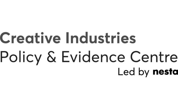 Creative Industries Policy & Evidence  Centre